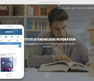 Institute of Knowledge Integration
